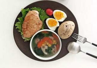 夏天科学瘦身吃什么食物 夏天7天减肥食谱