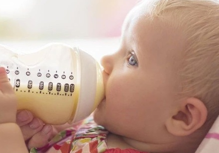 孩子牛奶过敏能喝羊奶吗 牛奶过敏用什么代替好