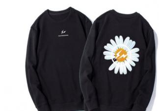 小雏菊衣服是什么牌子 小雏菊衣服是怎么流行的