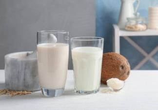 燕麦奶里面有牛奶吗 燕麦奶适合什么人群