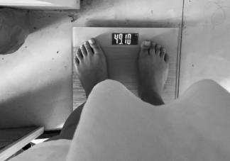 表达最近瘦了的心情说说 体重下降轻了发朋友圈说说