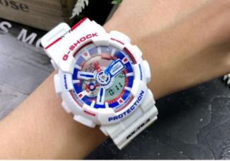 卡西欧太阳能手表没电了要充多久 卡西欧手表没电了要换电池吗