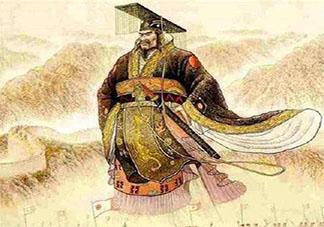 嬴政和李世民谁是第一 嬴政和李世民哪个才是千古一帝
