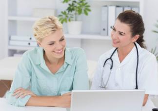 女性查出怀孕后医生为什么问要不要 怀孕后医生第一句话说什么