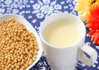 长期喝豆浆会导致月经推迟吗 喝豆浆对月经会有影响吗