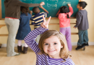 孩子入园要学会哪些技能 幼儿入园必备技能