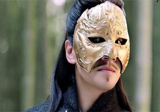琉璃美人煞小说皓凤是怎么死的 皓凤和离泽宫宫主什么关系