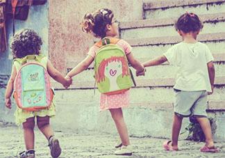 孩子一年级开学第一天妈妈感言2020 送孩子上小学一年级的朋友圈2020