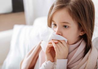孩子秋天易咳嗽吃什么好 秋季吃什么不容易咳嗽