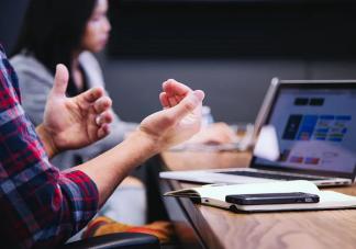 工作中该不该越级沟通 工作中越级沟通会怎么样