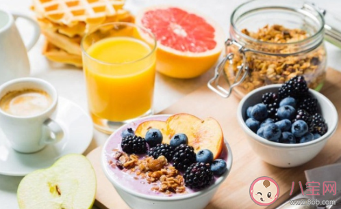 过了十二点吃的饭算早饭吗 什么时候吃早餐最好