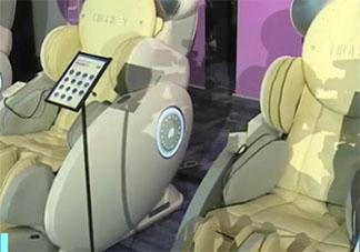 韩国流入中国市场的问题按摩椅是什么牌子的 问题按摩椅什么样
