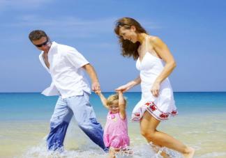 十一能带孩子出去玩吗 十一带娃出游要做好哪些准备
