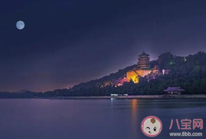 北京十大最美赏月胜地在哪 2020北京十大赏月地盘点