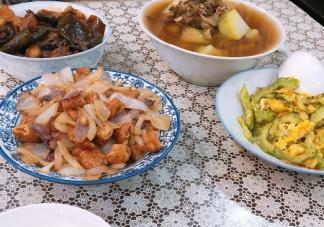 国庆节陪家人吃饭心情句子 国庆节陪一家人吃饭晒朋友圈说说