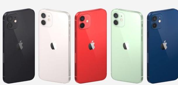 【皮看够】iphone12和12pro的区别 苹果12和pro买哪个好
