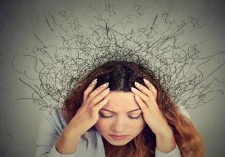 哪些思维方式容易加重焦虑感 陷入焦虑怎么办