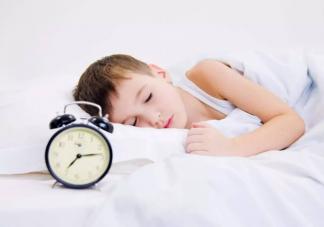 天气冷孩子起床气大怎么办 天冷怎么避免孩子入园迟到