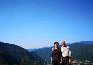 重阳节想念天堂的爸爸妈妈心情说说 重阳节想念父母朋友圈文案