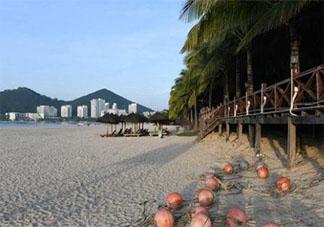 三亚涉海旅游23日8时起暂停是什么原因 三亚景区景点暂停营业怎么回事