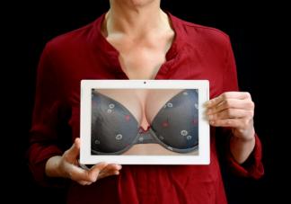 长期精神紧张可能诱发乳腺癌是真的吗 乳腺癌有遗传倾向吗