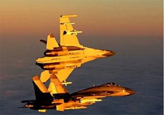 致敬蓝天守卫者的正能量文案句子 向人民空军致敬的励志说说语录