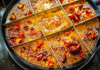 吃火锅容易上火还会拉肚子是怎么回事 正确涮火锅的姿势
