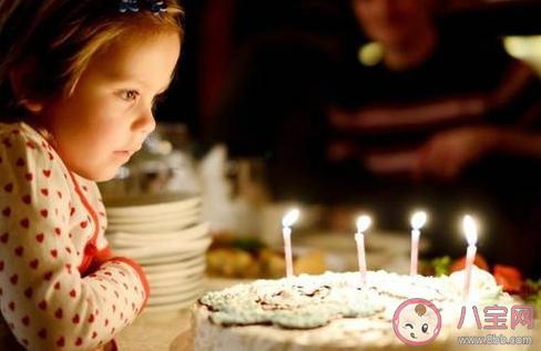 给孩子过生日过农历还是阳历好 看看家长们是怎么选择的