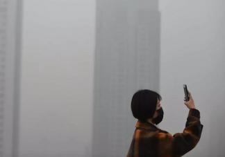 2020下半年哪些地区有严重的的雾和霾 雾霾天气如何做好自我防护