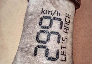 299纹身是什么梗 299纹身贴是怎么回事