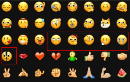 微信6个新表情更新后没有怎么办 微信新表情设置方法