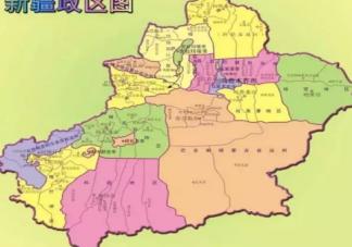 新疆快递员雪地骑马送快递是真的吗 为什么新疆快递不包邮