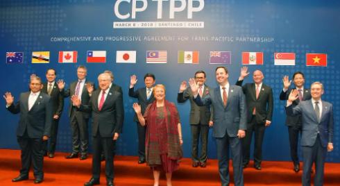 CPTPP是什么组织 加入CPTPP有哪些影响
