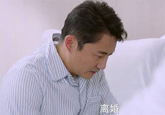 爱的厘米陈志军离婚了吗 陈志军结局是什么