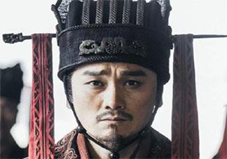 《大秦赋》嬴傒是什么身份 嬴傒的结局是什么