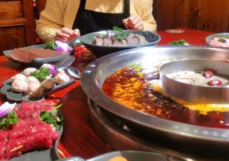 周末吃火锅怎么发朋友圈 周末吃个火锅唯美说说