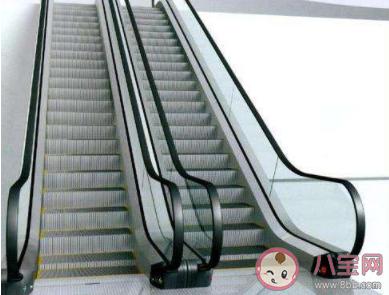 自動扶梯可以按緊急制動按鈕它通常在 螞蟻莊園12月8日答案