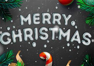 圣诞快乐简短一句话祝福语说说2020 圣诞快乐送祝福的简短句子2020