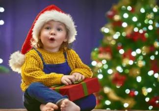 2020年圣诞节祝福语唯美简短10字大全 圣诞节贺卡温馨话语句子