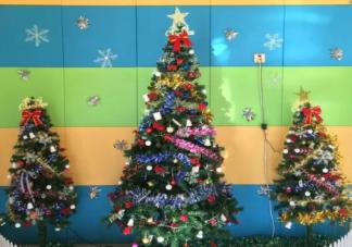 2020幼儿园圣诞节主题活动报道稿 幼儿园圣诞节活动教案模板