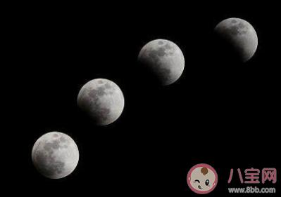 月有阴晴圆缺月亮的圆缺变化是由什么引起的 蚂蚁庄园12月18日答案 投稿 第3张