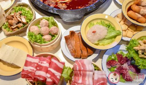 当代青年火锅养生学 怎么将火锅吃得健康