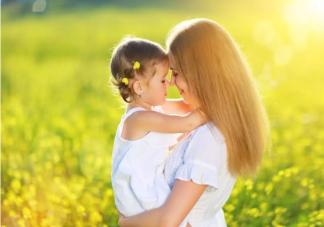 怎样才算富养孩子 父母存在的意义是什么