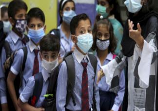 变异新冠病毒更容易感染儿童吗 新冠病毒变异会导致更高的死亡率吗