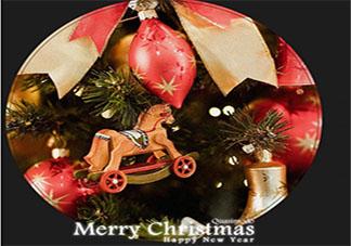 圣诞节寄语短句十个字 圣诞节简短十字祝福语说说