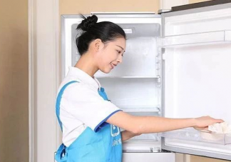 春节留京保供家政服务员可获奖励具体政策 家政服务员具体工作是什么