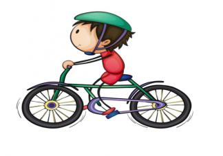 孩子年龄小骑单车会影响关节吗 骑自行车对孩子的3大好处