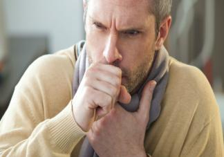 长期咳嗽会是肺癌吗 肺癌的早期常见症状总结
