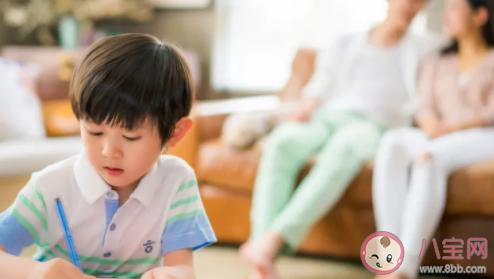 缺少父母陪伴的孩子是怎样的 有哪些性格特点