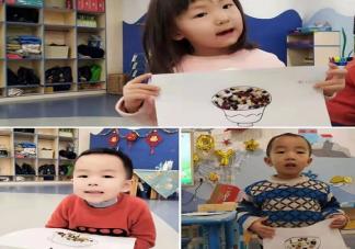 2021幼儿园腊八节主题活动美篇报道 幼儿园腊八节新闻稿三篇